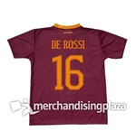 AS Roma Jersey 226437