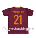 AS Roma Jersey 226439