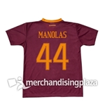 AS Roma Jersey 226445