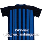 FC Inter Milan 2016/17 Home Jersey Customizable Replica