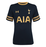 2016-2017 Tottenham Away Football Shirt (Kids)
