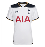 2016-2017 Tottenham Home Football Shirt