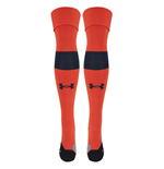 2016-2017 Tottenham Away Goalkeeper Socks (Orange) - Kids