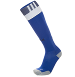 2016-2017 Schalke Adidas Home Socks (Blue)