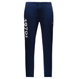 2016-2017 PSG Nike Core Cuff Fleece Pants (Navy)