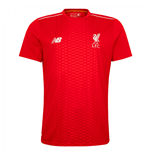 2016-2017 Liverpool Elite Pre-Match Training Shirt (Red) - Kids
