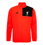 2016-2017 Liverpool Presentation Jacket (Red)