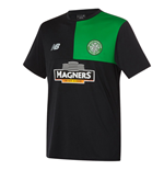 2016-2017 Celtic Training Jersey (Black) - Kids