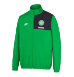 2016-2017 Celtic Presentation Jacket (Green) - Kids