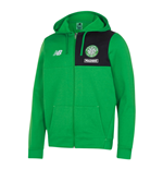 2016-2017 Celtic Elite Training Hoody (Green)