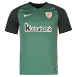 2016-2017 Athletic Bilbao Away Nike Football Shirt