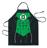 GREEN LANTERN Cooking Apron