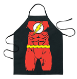 The FLASH Cooking Apron