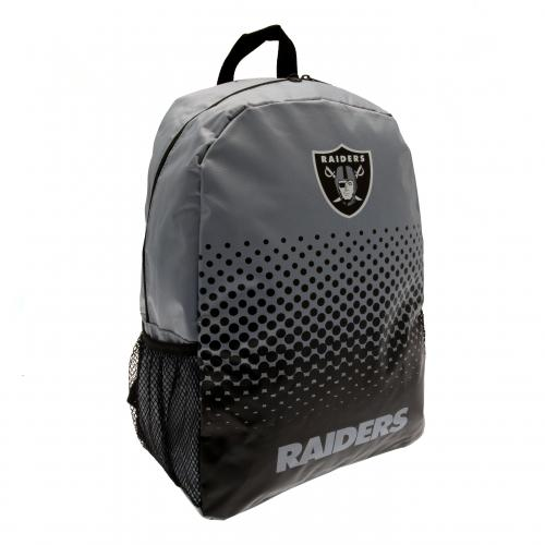 Oakland Raiders Backpack