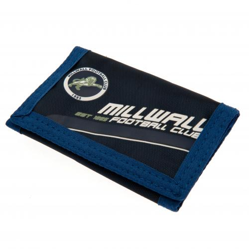 Millwall F.C. Nylon Wallet