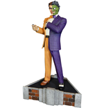 Batman Classic Collection Maquette Two Face 35 cm