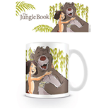 The Jungle Book Mug Laugh