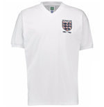 Score Draw England 1963 Home Shirt