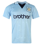 Score Draw Manchester 1996 Home Shirt