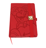 Super Mario Notebook 227583
