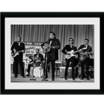 Johnny Cash Print 227589