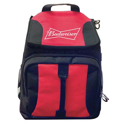 BUDWEISER Cooler Backpack