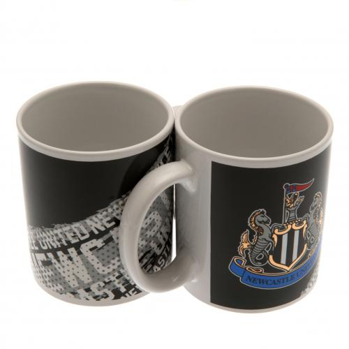 Newcastle United F.C. Mug IP