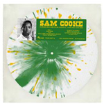 Vynil Sam Cooke - Having A Party  Live In Miami  January 12th  1963