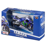 Maisto - Yamaha Valentino Rossi Factory Racing Team 2015 Number 46 1:18
