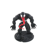 Ultimate Spider-Man Mini Figure Agent Venom 10 cm