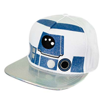 STAR WARS R2D2 Holographic Hat