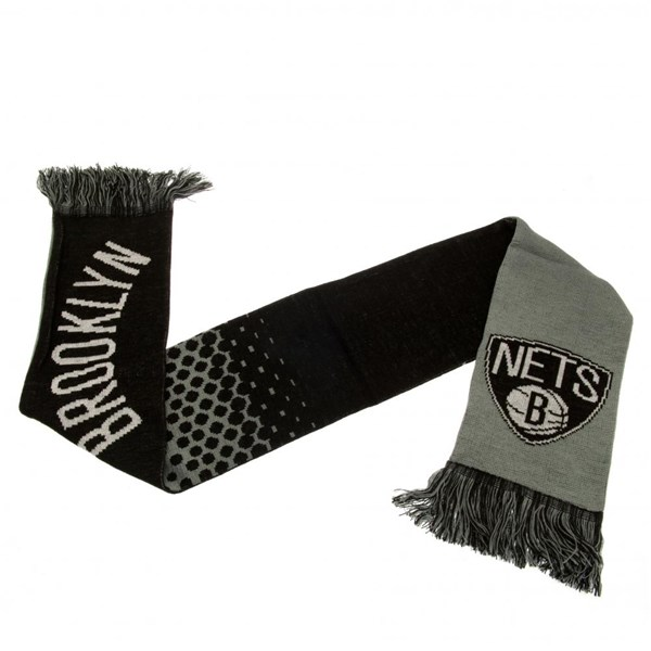 Brooklyn Nets Scarf FD
