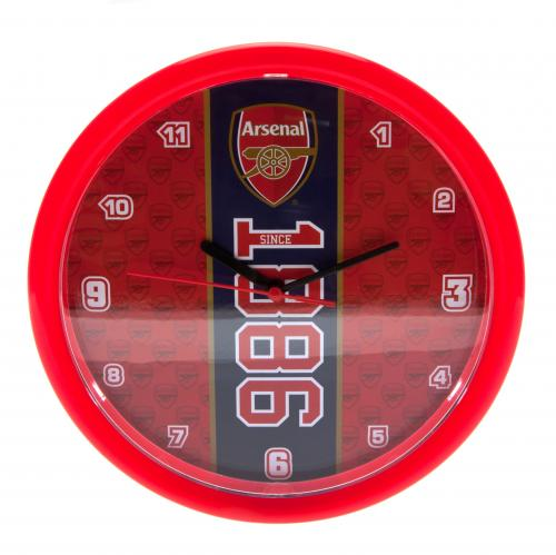 Arsenal F.C. Wall Clock ES