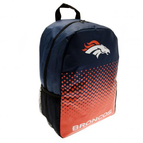 Denver Broncos Backpack