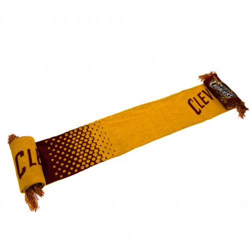 Cleveland Cavaliers Scarf FD
