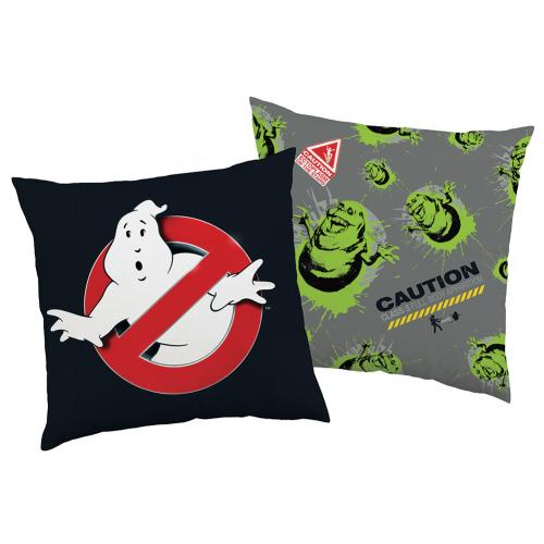 Ghost Busters Cushion