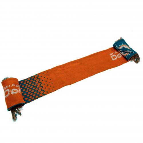 Miami Dolphins Scarf FD