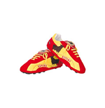 Spain Sloffies - Football Slippers (Medium 6-7 Shoe)