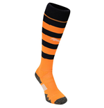 2016-2017 Newcastle Away Football Socks (Navy)