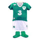 2014-2015 Ireland Home Rugby Mini Kit