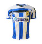 2005-2006 Deportivo La Coruna Home Lotto Shirt