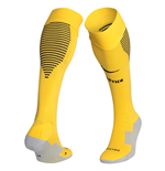 2016-2017 Atletico Madrid Nike Away Socks (Yellow)