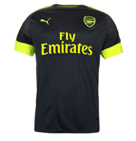 2016-2017 Arsenal Puma Third Cup Football Shirt (Big Sizes)