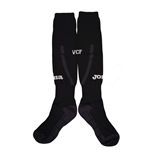 2012-13 Valencia Away Socks (Black)