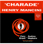 Vynil Henry Mancini - Charade Red Vinyl