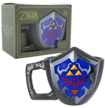 The Legend of Zelda Mug - Shield