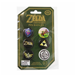 The Legend of Zelda Pin 229684