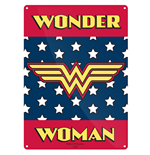 Wonder Woman Sign 229697
