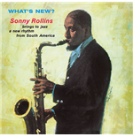 Vynil Sonny Rollins - What'S New