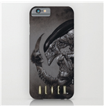 Alien iPhone 5 Case Dead Head